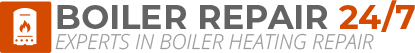 Woodford Boiler Repair Logo